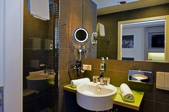 Stuhr, Γερμανία: Guest room amenity