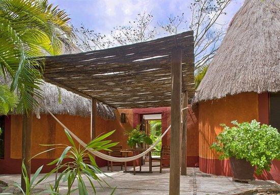 Hacienda San Jose, A Luxury Collection Hotel, San Jose: Guest room
