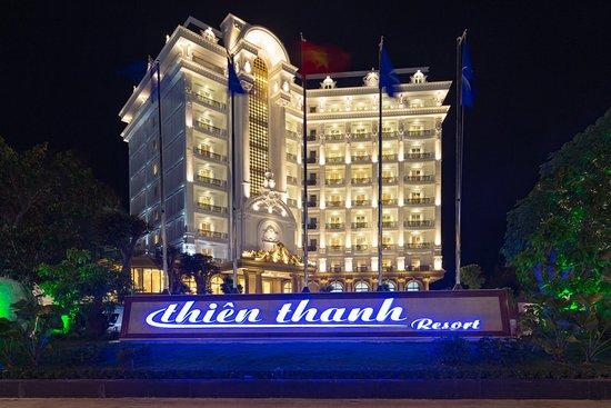 Thien Thanh Resort: getlstd_property_photo