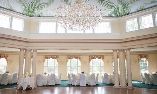 Whitefield, NH: Ballroom