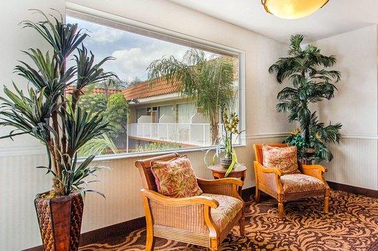 森特勒爾品質飯店照片