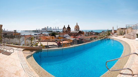 Movich Hotels Cartagena De Indias Updated 2018 Prices Hotel Reviews Colombia Tripadvisor