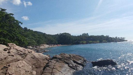 Ilhabela, SP: Praia