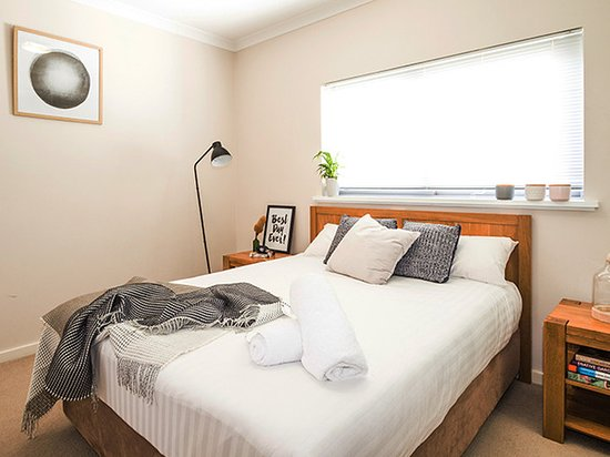 Redcliffe, Australia: Guest room