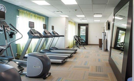 Rock Falls, إلينوي: Health club