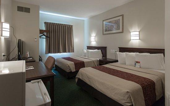Romulus, MI: Guest room