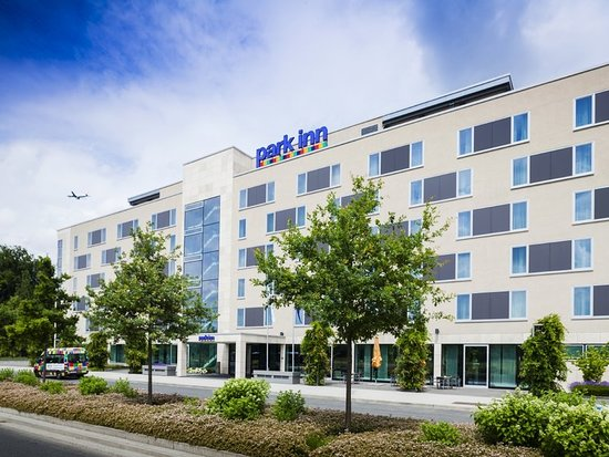 Park Inn By Radisson Frankfurt Airport Germany Hotel Reviews Photos Price Comparison Tripadvisor