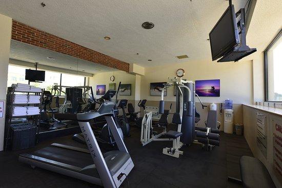 Pittsfield, MA: Health club