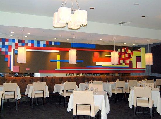 Pittsfield, MA: Restaurant