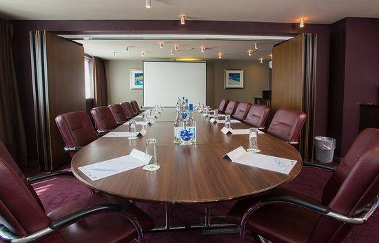 Westhill, UK: Meeting room