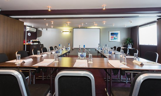 Westhill, UK: Meeting room