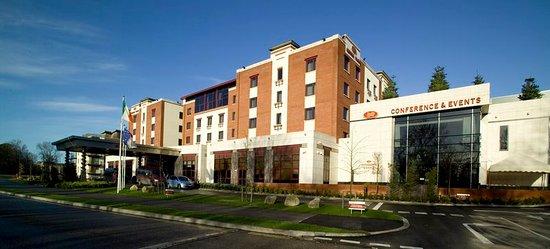 Crowne Plaza Hotel Dublin Airport: Exterior