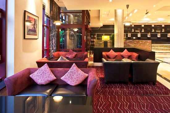 Crowne Plaza Hotel Dublin Airport: Property amenity
