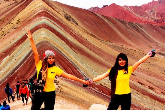 Real Tour Peru