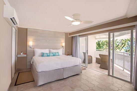 Bougainvillea Barbados: Guest room