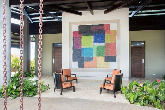Ojochal, Kosta Rika: Exterior