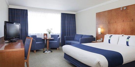 هوليداي إن لندن بلومزبيري: Guest room amenity