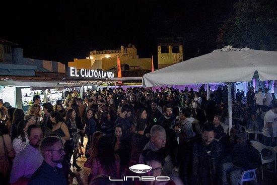 Pub Limbo Puerto De La Cruz Aktuelle 2021 Lohnt Es Sich Mit Fotos Tripadvisor
