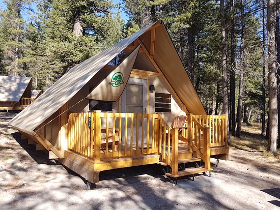 tunnel mountain village ii campground updated prices. Black Bedroom Furniture Sets. Home Design Ideas