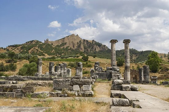 Private Jewish Heritage Tour: Sardis...