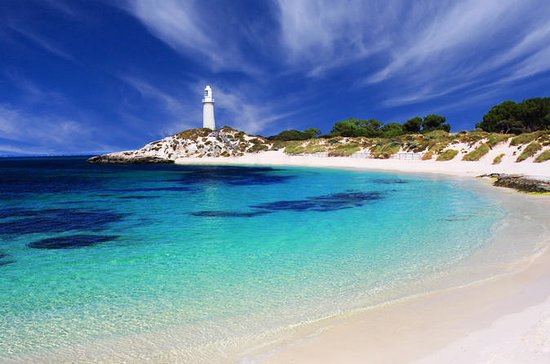 Rottnest Island Round-Trip Ferry from...