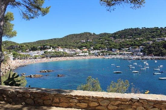 Costa Brava Full Day Trip from...