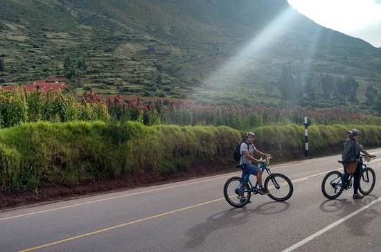 Private Sacred Valley and...