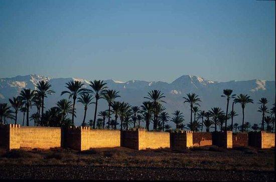 3 nuits à Marrakech