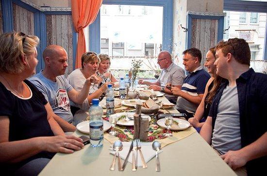 Delicioso Wroclaw Vodka Tour