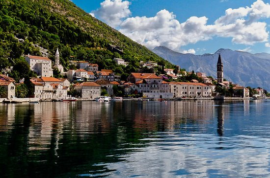 Montenegro's Coast Day-Trip from...