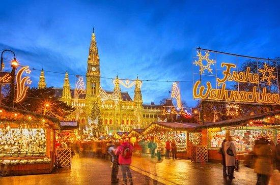 Vienna Small-Group Christmas Market...