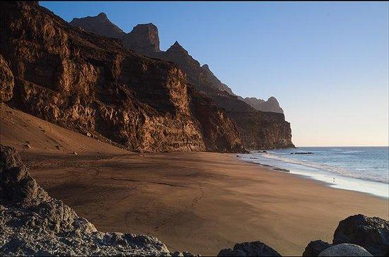 Gran Canaria Gui Gui Beach Boat Trip...