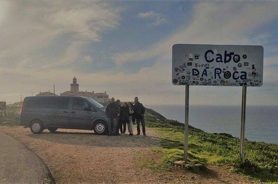 Excursion en groupe à Sintra et...