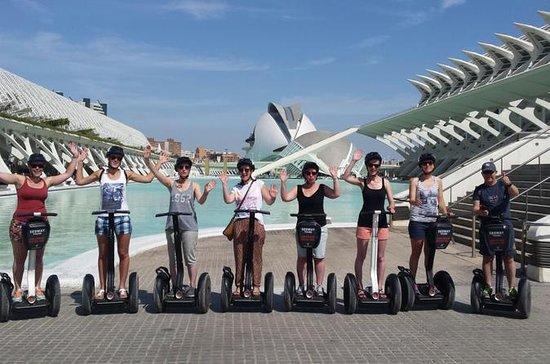 Valence Millennium Segway Tour