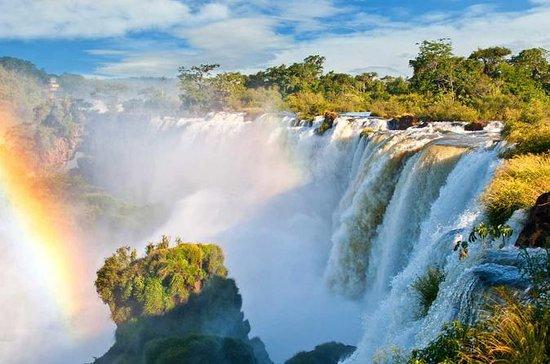 Chutes d'Iguazu, activités dans la...
