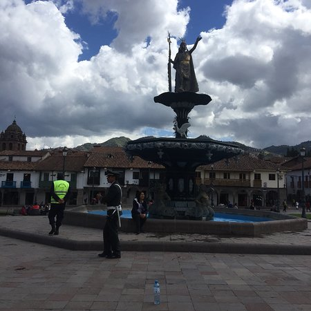 Plaza de Armas (Huacaypata): photo0.jpg