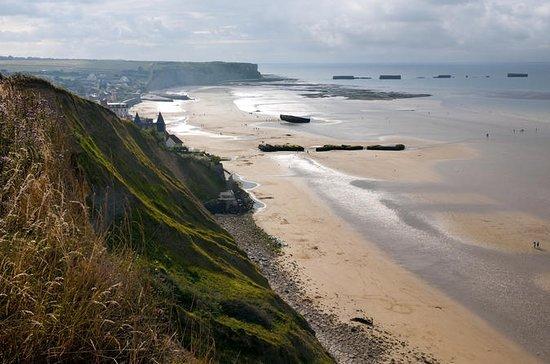 Visite guidée intime en Normandie...