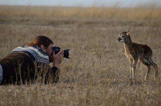 UKRAINE PHOTOGRAPHY TOUR