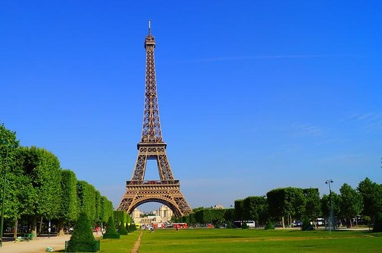PREMIUM SIGHTSEEING TOUR PARIS