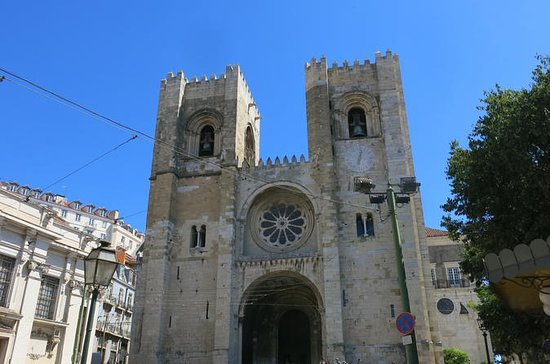 Uncovering the Past in Lisbon's Old...