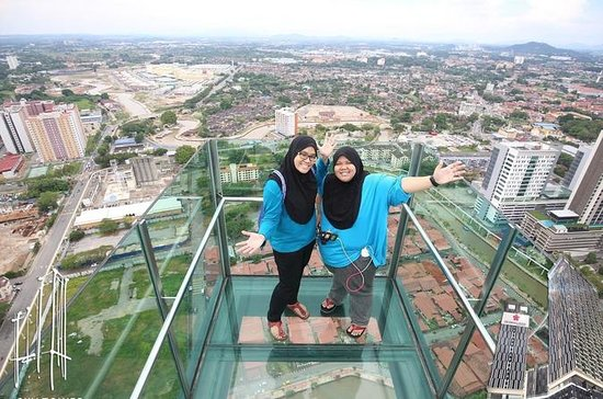 Melaka The Shore Sky Tower Admission...
