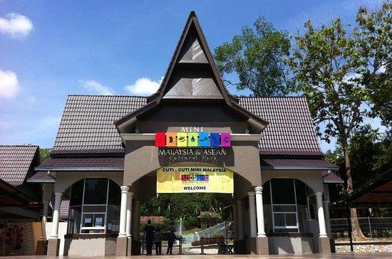 Billets d'entrée au Mini Malaysia...
