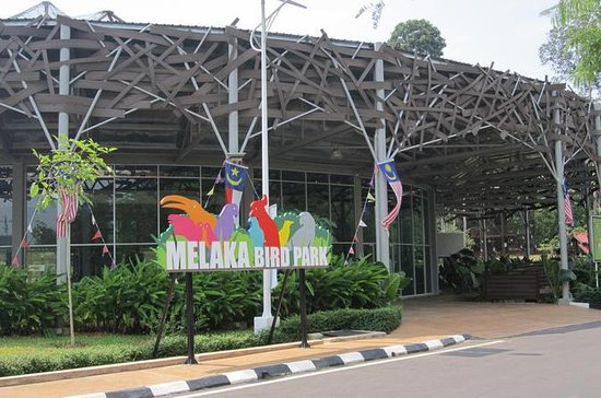 Melaka Bird Park Admission Tickets