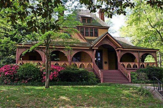 The Wrens Nest: Georgia's Oldest...