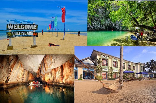 Palawan: Puerto Princesa - 3 giorni e