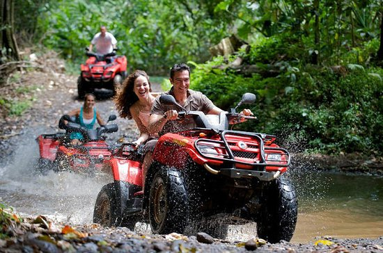 Bali ATV Ride - Best Quad Bike...