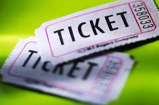 Tickets for Phnom Kulen, 1000 Linga...