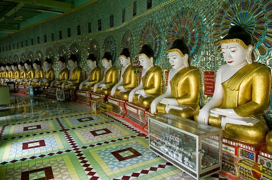 Explore the Wonders of Mandalay