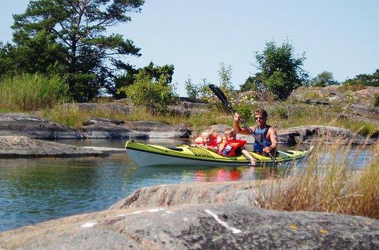 Alquile un Kayak