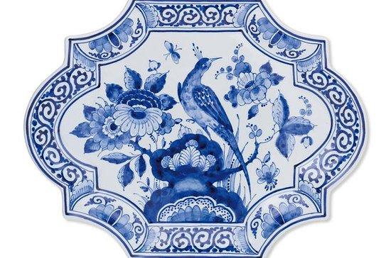 Royal Delft Koninklijke Porceleyne Fles Entrance Ticket